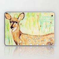 As A Deer Laptop & iPad Skin