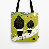 Home is where I'm with YOU Tote Bag