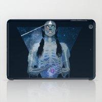 Brain Damage iPad Case