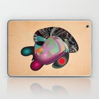Dissection (of a thought) Laptop & iPad Skin
