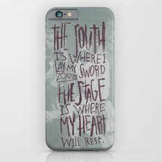 THE CHARIOT Slim Case iPhone 6s