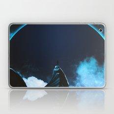 Full dark Laptop & iPad Skin