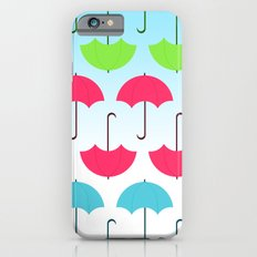 Umbrella iPhone 6 Slim Case