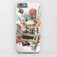 Nostalgia iPhone 6 Slim Case