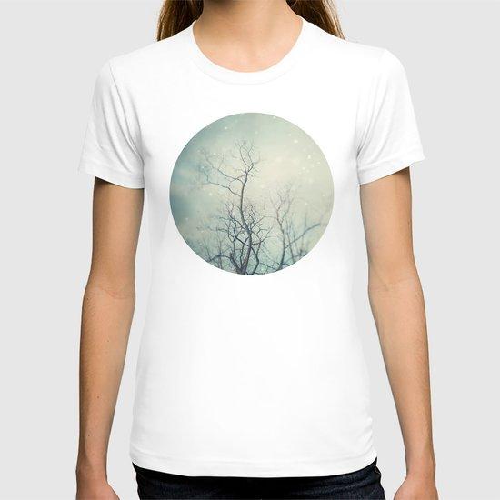 Winter Poem  T-shirt