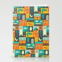 Long Beach Stationery Cards
