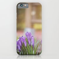 iPhone & iPod Case featuring lilac. by Monique Krüger Photography
