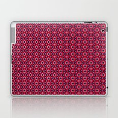 Ethnic Delicate Tiles Laptop & iPad Skin