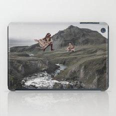 Manhunter iPad Case