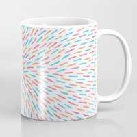Circle Murmuration Mug