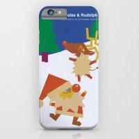 Nicolas&Rudolph iPhone 6 Slim Case