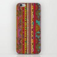 Oxaca iPhone & iPod Skin