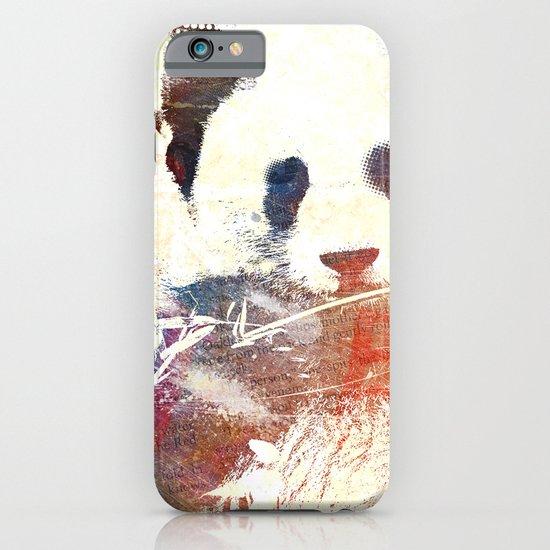 A.melanoleuca iPhone & iPod Case