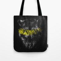Kleptomania Tote Bag