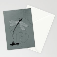 Here, There & Back Again (G). Stationery Cards