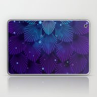 Variations On A Feather … Laptop & iPad Skin