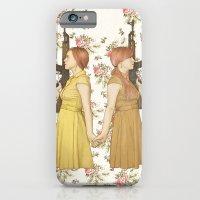I Got Your Back iPhone 6 Slim Case