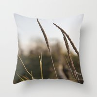 It's Time I Had Some Tim… Throw Pillow