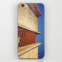 Carve iPhone & iPod Skin