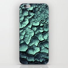 Imperfect Surface iPhone & iPod Skin