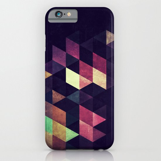 CARNY1A iPhone & iPod Case