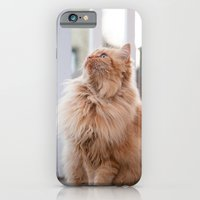 Here Kitty iPhone 6 Slim Case