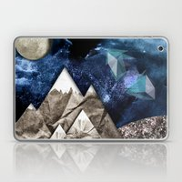 Paper dreams Laptop & iPad Skin