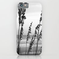 The Ocean Whispers My Na… iPhone 6 Slim Case