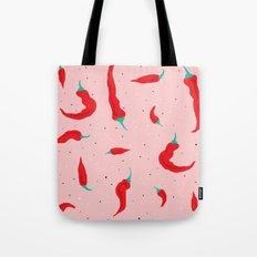 Chilli Tote Bag