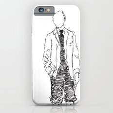 Standing is Fun Slim Case iPhone 6s
