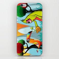 Magic Breed iPhone & iPod Skin