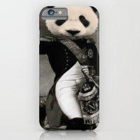 Viva La Pandalución iPhone 6 Slim Case