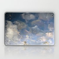 Semiotic Sky  Laptop & iPad Skin