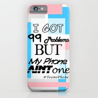 My Bubble Gum IPhone Ain… iPhone 6 Slim Case