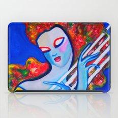 Siren's Harp iPad Case