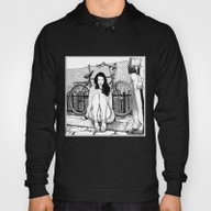 Apollonia Saintclair 592… Hoody
