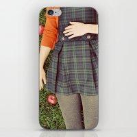 Apples iPhone & iPod Skin