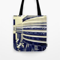 Classic cafe Tote Bag