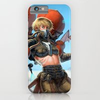 -Air- iPhone 6 Slim Case
