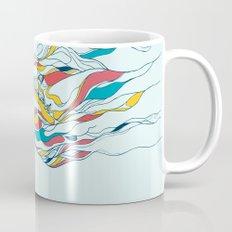 Hold Me Down Mug