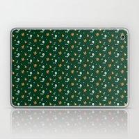 intergalactic love medium Laptop & iPad Skin