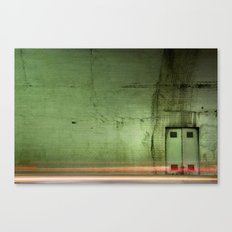 Los Angeles #49 Canvas Print