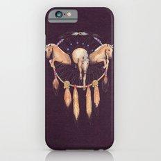 Wild Dreams iPhone 6 Slim Case