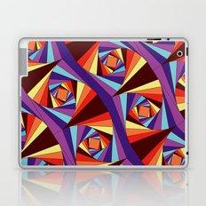 Go Crazy Laptop & iPad Skin