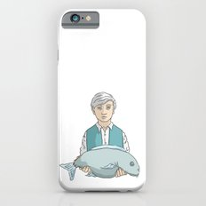 Size Matters iPhone 6 Slim Case