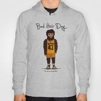 bad hair day no:2 / Teen Wolf Hoody
