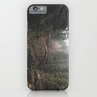 iPhone & iPod Case featuring Bridge at Moulton Falls, WA by Gilganizer