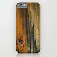 Abstractions Series 001 iPhone 6 Slim Case