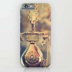 i just called to say ...  iPhone 6 Slim Case
