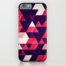 cyrysse lydy iPhone 6s Slim Case